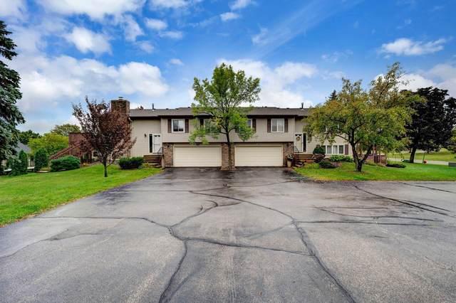 10342 Balsam Lane, Eden Prairie, MN 55347 (#6103350) :: The Janetkhan Group