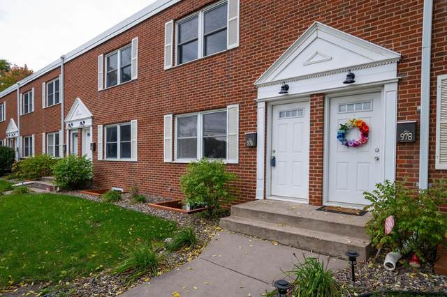 976 Cleveland Avenue S, Saint Paul, MN 55116 (#6103378) :: Twin Cities Elite Real Estate Group | TheMLSonline