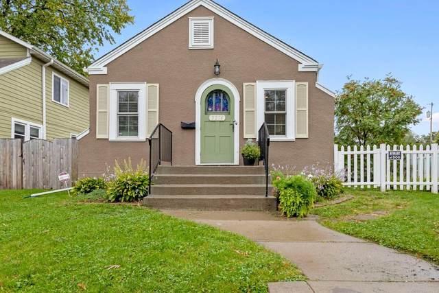 3214 Vincent Avenue N, Minneapolis, MN 55412 (#6103379) :: The Preferred Home Team