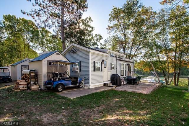 15827 Wilderness Trail #79, Crosslake, MN 56442 (MLS #6103384) :: RE/MAX Signature Properties