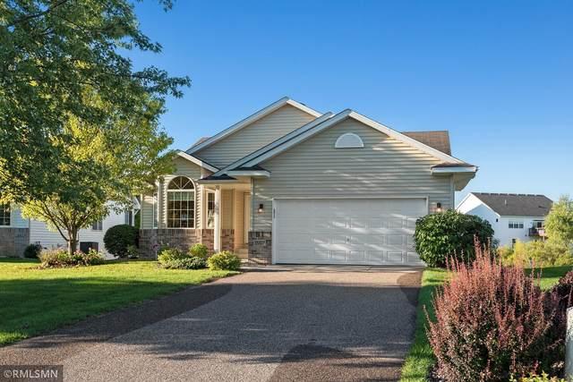 15327 76th Street NE, Otsego, MN 55330 (#6103392) :: Reliance Realty Advisers