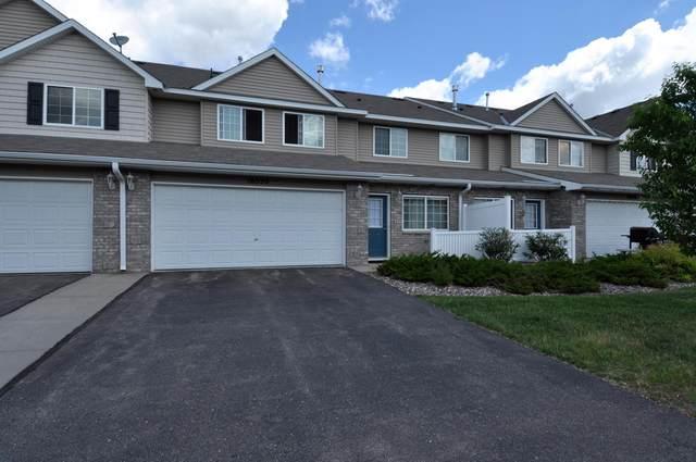 16330 Elm Creek Lane #10077, Lakeville, MN 55044 (#6103405) :: Bos Realty Group