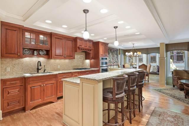 822 Summit Avenue, Minneapolis, MN 55403 (#6103427) :: Twin Cities Elite Real Estate Group | TheMLSonline
