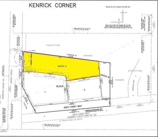 xxx Kenrick Avenue, Lakeville, MN 55044 (#6103433) :: Servion Realty