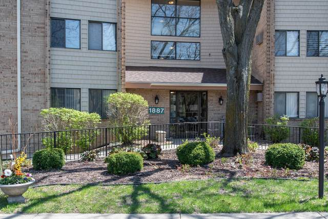 1887 Silver Bell Road #206, Eagan, MN 55122 (#6103493) :: The Janetkhan Group