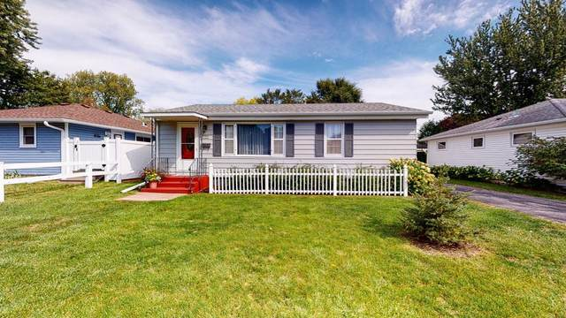 1314 6th Avenue NE, Rochester, MN 55906 (#6103510) :: The Janetkhan Group