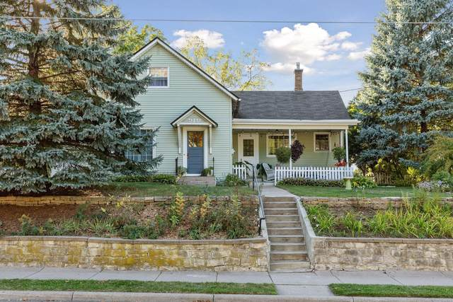 910 6th Avenue S, Stillwater, MN 55082 (#6103541) :: Holz Group