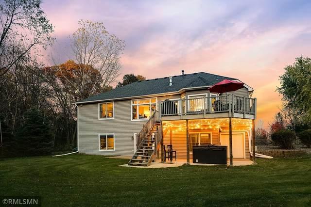 14628 Cord Street NE, Ham Lake, MN 55304 (#6103616) :: Twin Cities Elite Real Estate Group   TheMLSonline