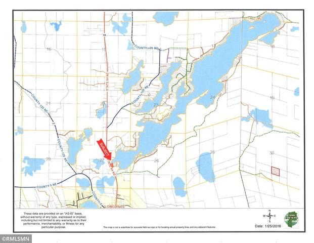 TBD Cardinal Lane (Track A) NE, Longville, MN 56655 (#6103636) :: The Janetkhan Group