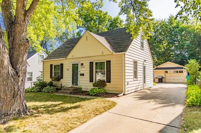 3233 Sumter Avenue S, Saint Louis Park, MN 55426 (#6103664) :: Happy Clients Realty Advisors
