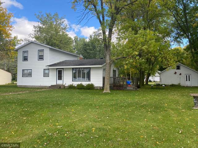 10010 Sharon Place NW, Rice, MN 56367 (#6103669) :: The Janetkhan Group