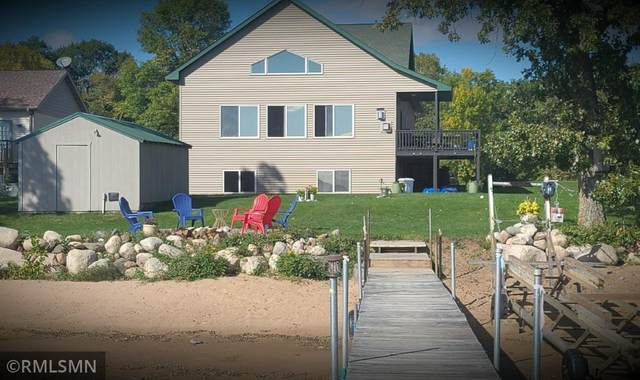 36175 State Highway 18, Aitkin, MN 56431 (#6103679) :: The Janetkhan Group