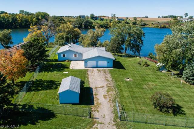 17816 Dayton Lake Drive, Fergus Falls, MN 56537 (MLS #6103712) :: RE/MAX Signature Properties