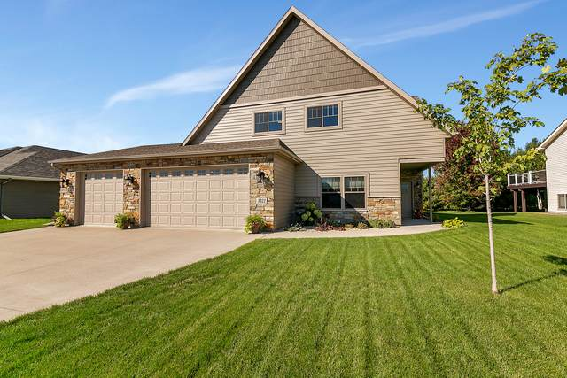 3321 12th Avenue N, Sartell, MN 56377 (#6103737) :: Reliance Realty Advisers