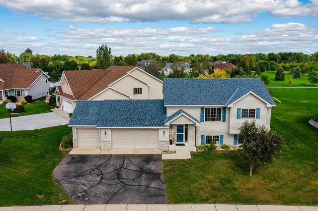 1209 Cory Lane, Saint Cloud, MN 56303 (MLS #6103760) :: RE/MAX Signature Properties