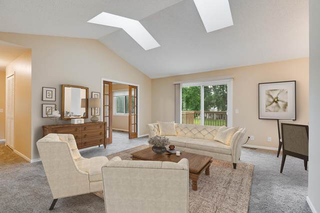 984 Heritage Court E #501, Vadnais Heights, MN 55127 (#6103774) :: The Pietig Properties Group