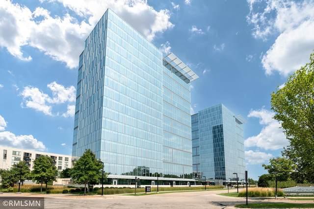 8151 33rd Avenue S #808, Bloomington, MN 55425 (MLS #6103838) :: RE/MAX Signature Properties