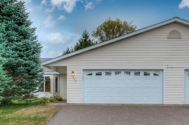 640 Meadows Drive, Hammond, WI 54015 (#6103849) :: Carol Nelson | Edina Realty