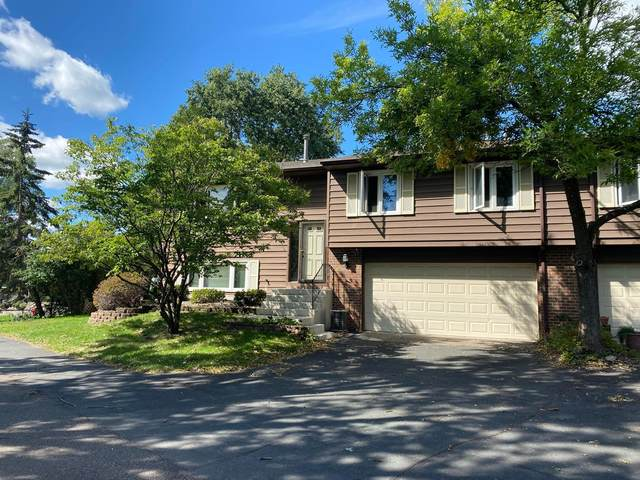 8364 140th Street W, Apple Valley, MN 55124 (#6103850) :: Twin Cities Elite Real Estate Group | TheMLSonline