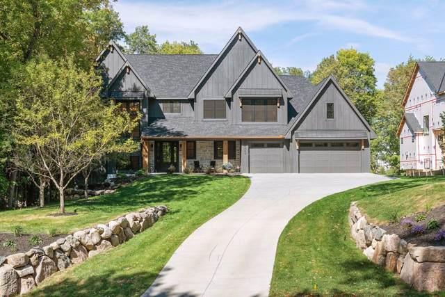 16882 Cedarcrest Drive, Eden Prairie, MN 55347 (#6103853) :: The Janetkhan Group