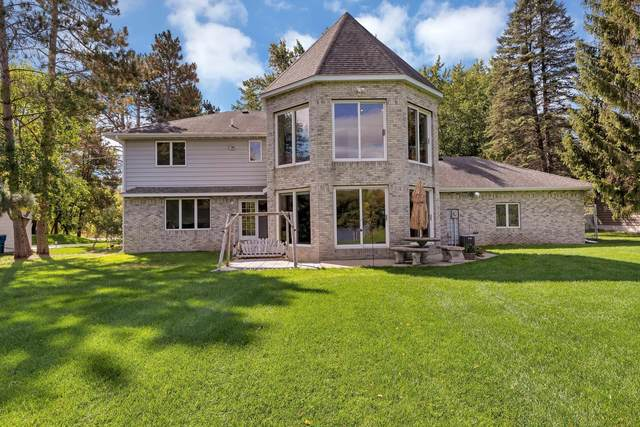 40124 Wallaby Road, Rice, MN 56367 (#6103873) :: The Smith Team