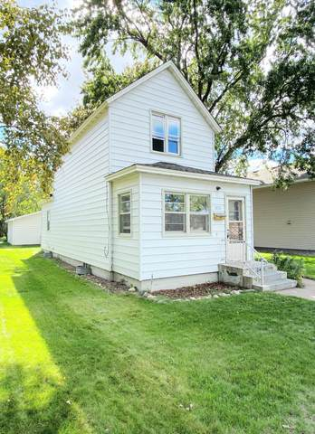 2430 1st Street S, Saint Cloud, MN 56301 (#6103885) :: Bos Realty Group