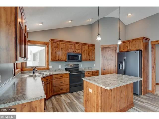 484 Prairie Road, New Richmond, WI 54017 (#6103911) :: The Janetkhan Group