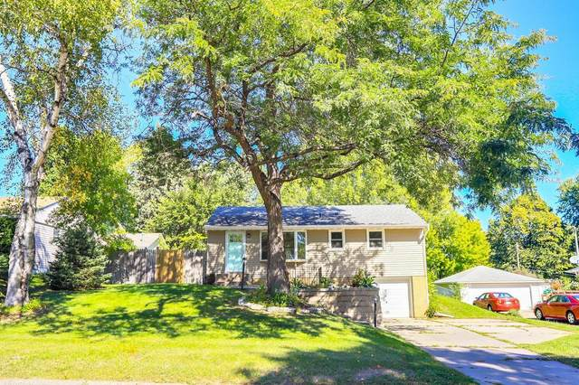 6816 5th Street N, Oakdale, MN 55128 (#6103967) :: Twin Cities Elite Real Estate Group | TheMLSonline
