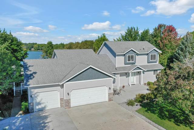 22952 185th Street NW, Big Lake, MN 55309 (#6104007) :: Reliance Realty Advisers