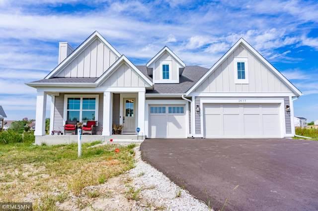 2617 Buffalo Ridge Drive, Buffalo, MN 55313 (#6104019) :: Servion Realty