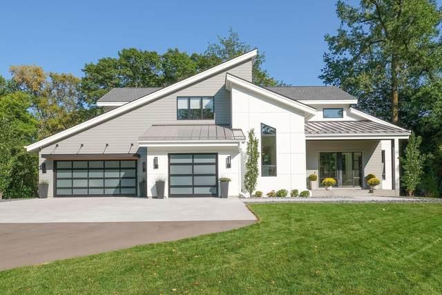 1611 Holdridge Terrace, Wayzata, MN 55391 (#6104047) :: Keller Williams Realty Elite at Twin City Listings