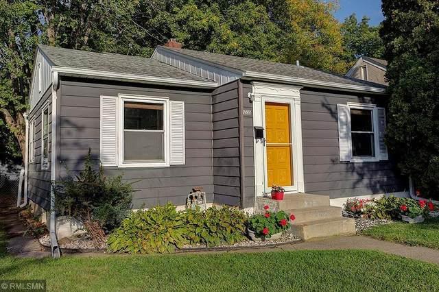 1535 Saint Albans Street N, Saint Paul, MN 55117 (#6104059) :: Carol Nelson | Edina Realty