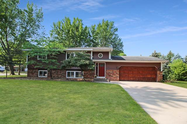 1510 Knoll Drive, Shoreview, MN 55126 (#6104115) :: The Janetkhan Group