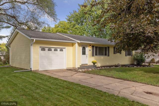 4283 Sandstone Drive, Eagan, MN 55122 (#6104138) :: The Janetkhan Group