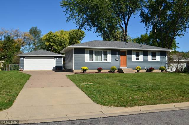 3971 Upper 71st Street E, Inver Grove Heights, MN 55076 (#6104146) :: Bos Realty Group