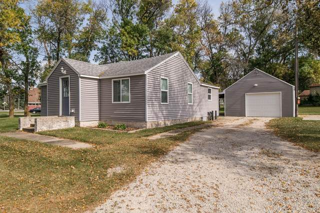 4005 29th Street SE, Rochester, MN 55904 (#6104160) :: The Smith Team