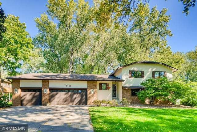 8403 Mississippi Boulevard NW, Coon Rapids, MN 55433 (#6104173) :: The Twin Cities Team
