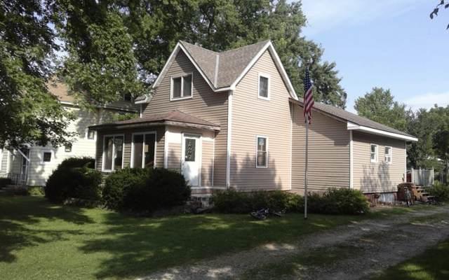 164 Lake Street E, Emmons, MN 56029 (#6104174) :: Keller Williams Realty Elite at Twin City Listings