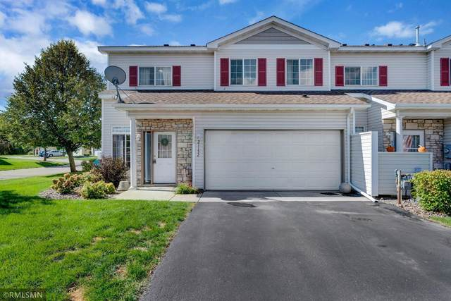 21152 S Morgan Drive, Forest Lake, MN 55025 (#6104182) :: Twin Cities Elite Real Estate Group | TheMLSonline