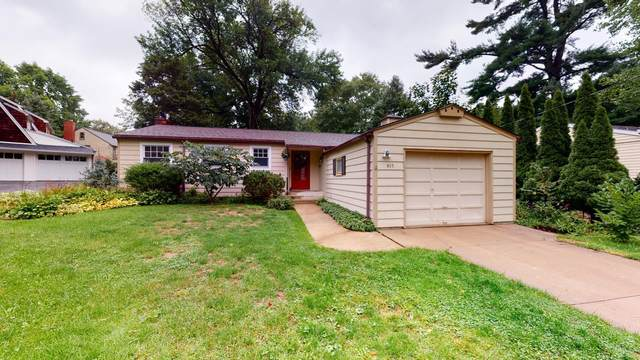 815 10th Street SW, Rochester, MN 55902 (#6104183) :: The Janetkhan Group