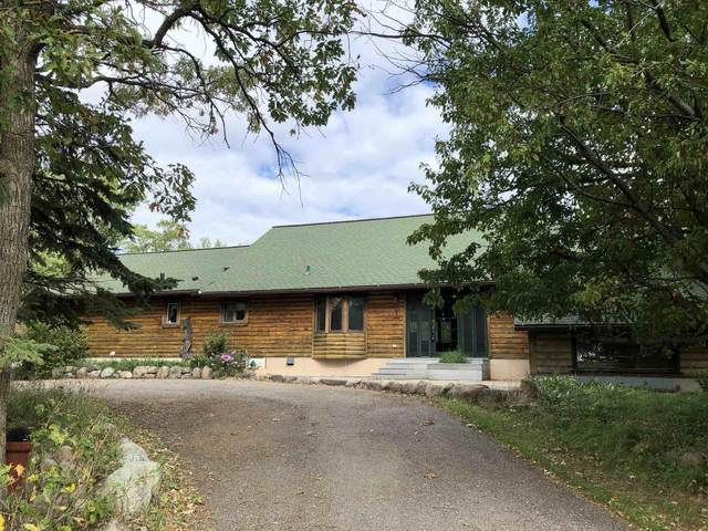 22516 County 18, Nevis, MN 56467 (#6104190) :: The Janetkhan Group