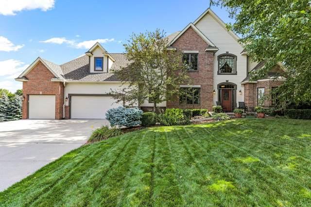1166 Scarborough Lane, Woodbury, MN 55125 (#6104356) :: Twin Cities Elite Real Estate Group   TheMLSonline
