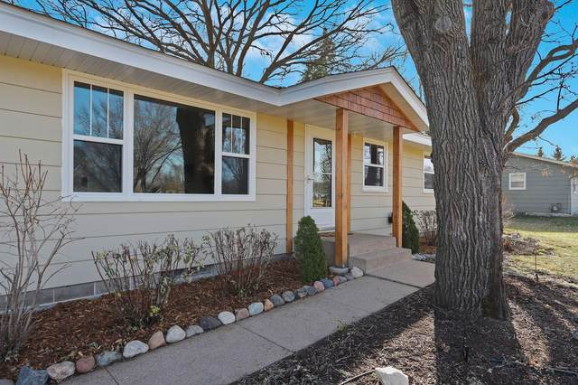10831 Foley Boulevard NW, Coon Rapids, MN 55448 (#6104361) :: The Twin Cities Team