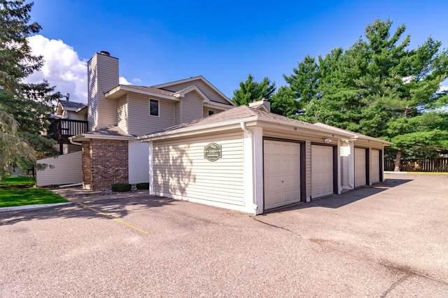 11414 Dogwood Street NW #202, Coon Rapids, MN 55448 (MLS #6104363) :: RE/MAX Signature Properties
