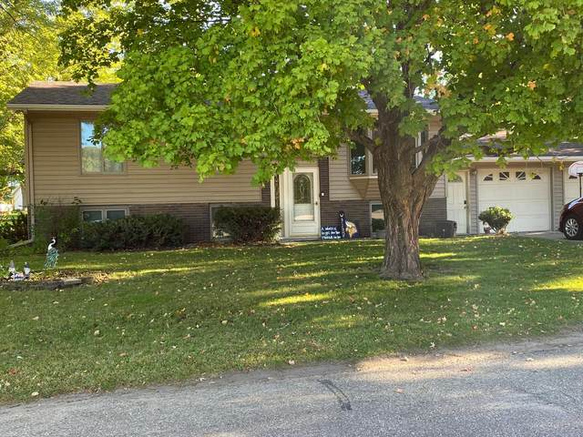 421 Shellrock Lane, Glenville, MN 56036 (#6104366) :: Bos Realty Group