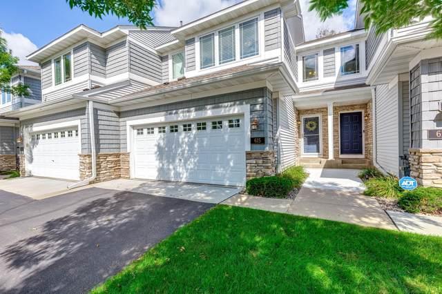 615 Sutherland Drive, Woodbury, MN 55129 (MLS #6104452) :: RE/MAX Signature Properties