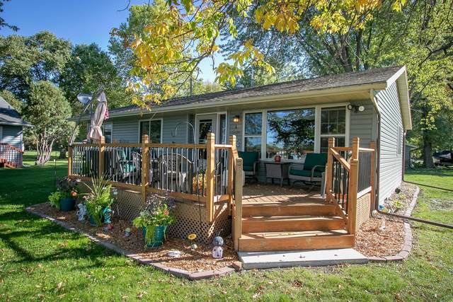 27836 Lakewood Drive NW, Isanti, MN 55040 (#6104513) :: Reliance Realty Advisers