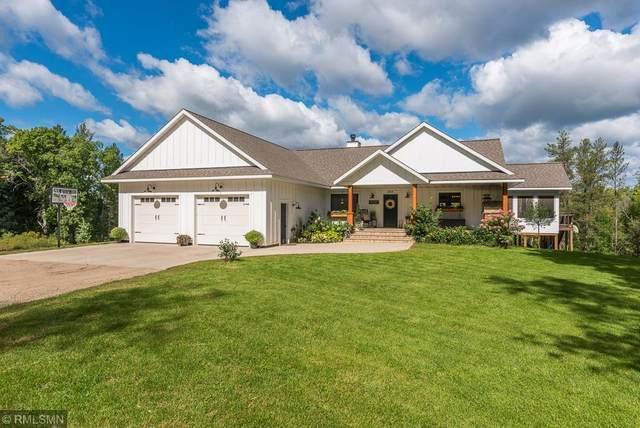 854 Sunset Trail, Brainerd, MN 56401 (MLS #6104568) :: RE/MAX Signature Properties