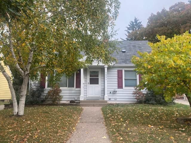 1551 Eleanor Avenue, Saint Paul, MN 55116 (#6104592) :: Twin Cities Elite Real Estate Group | TheMLSonline