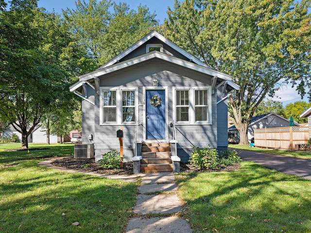 136 S Cedar Street, Belle Plaine, MN 56011 (#6104645) :: Reliance Realty Advisers